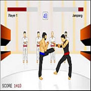 Play Pencak Silat 2