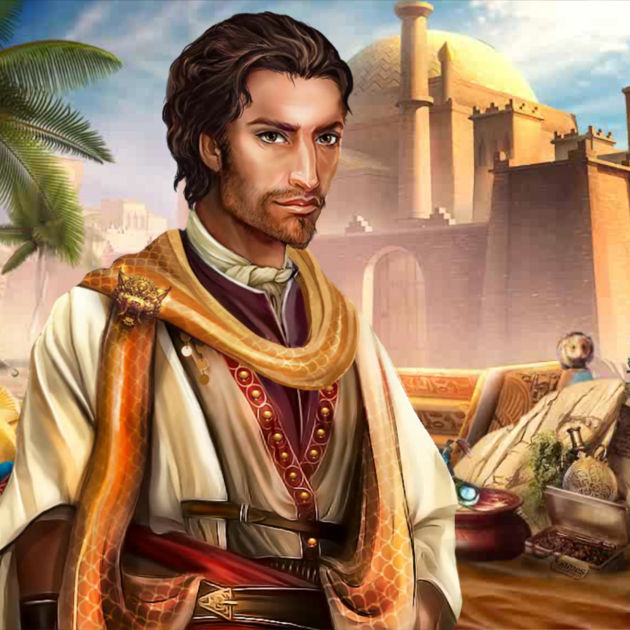Play Merchant Of Persia