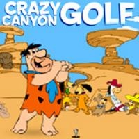 Play Crazy Canyon Golf