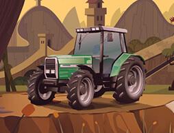 Play Tractor Racing Championship