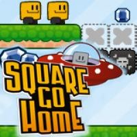 Square Go Home