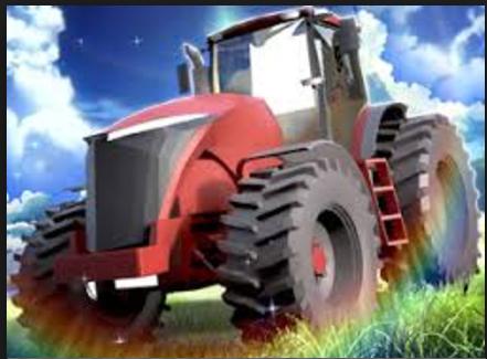 Play Tractor Farm Mania