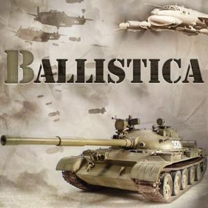 Play Ballistica