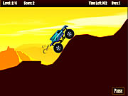 Play Turbo Truck