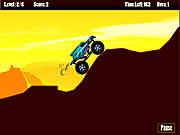 Play Turbo Truck