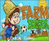 Play Farm Soccer