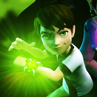 Ben 10 Ultimate Force 3