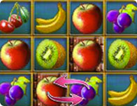 Play Fruit Match Puzzle