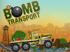 Play Bomb Transport
