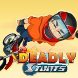 Play Deadly Stunts