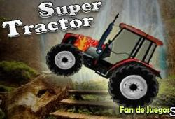 Play Super Tractor