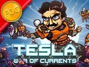 Play Tesla War Of Currents