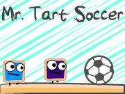 Play Mr Tart Football