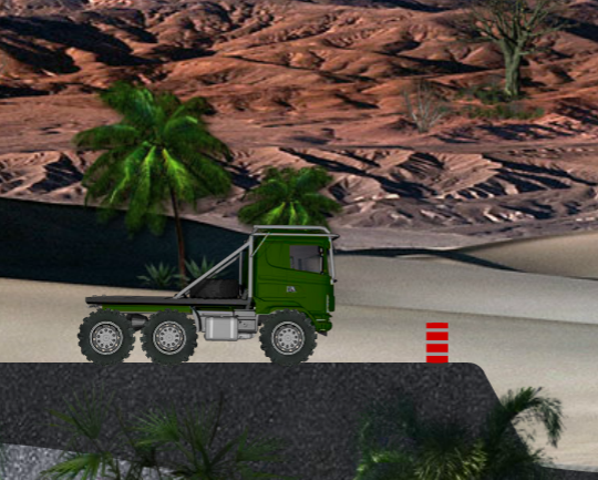 Play Truck Trial 2