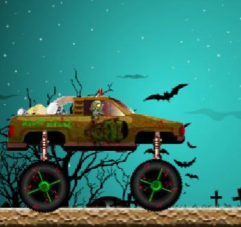 Play Zombie Revenge