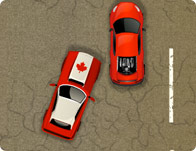Play Canadian Border Getaway