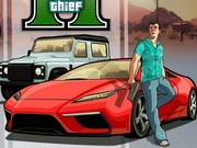 Play Car Thieves Mania