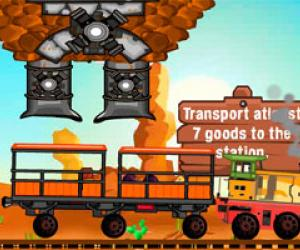 Play Good Train