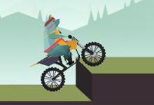 Play Bike Trial Jumberino