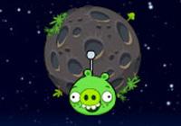 Play Angry Birds Piggies Escape