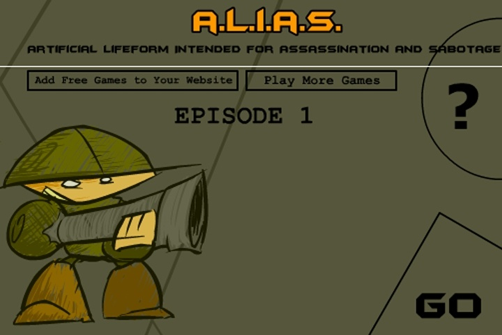 Play Alias 1