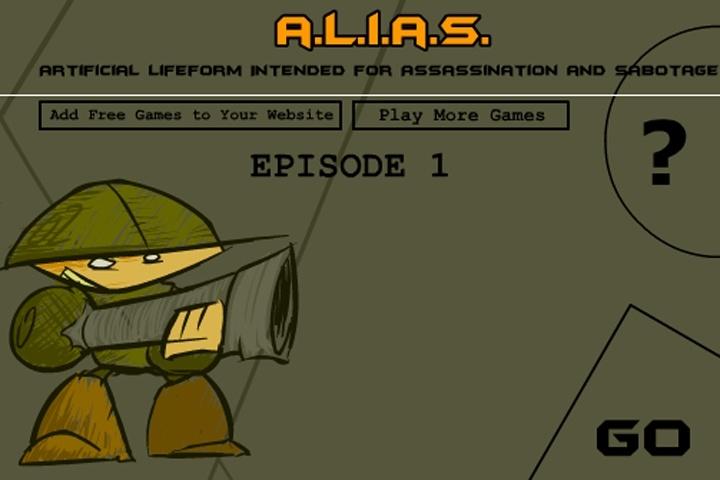 Play Alias 1