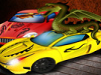 Play Dragon Rush Racing