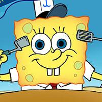 Play Spongebob Master Chef