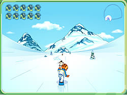Play Go Diego Go Snowboard Rescue