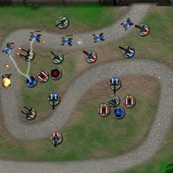 Play Tower Force 2