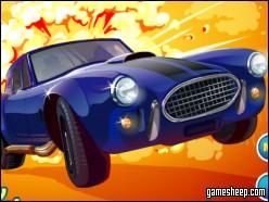 Play Rich Cars 2