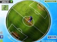Play Soccermanic