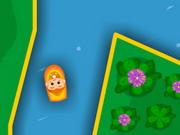 Play Monkey Boat