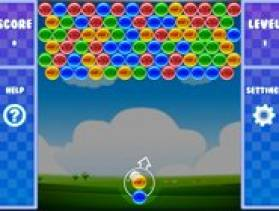 Play Puzzle Bubble