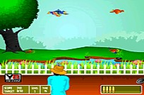 Play Birds Hunting Challenge