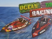 Play Ocean Drift Racing