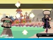 Play Hero 108 Combat
