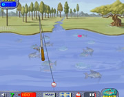 Play Fishing Champion