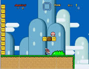Play Monoliths Mario World