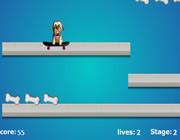 Play Skate Dog