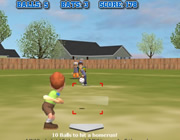Play Sandlot Sluggers Game