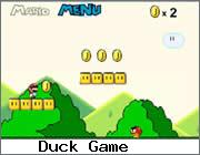 Play Flash Mario