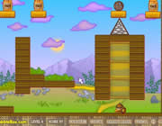 Play Roly Poly Eliminater