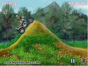 Play Nuclear Bike
