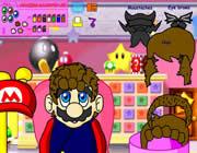 Play Mario Makeover