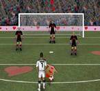 Play Ronaldo Free Kick