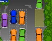 Play Parking Car