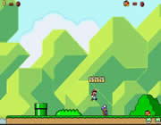 Play Marios Adventure