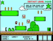 Play Super Mario Bounce