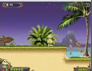 Play Turtle Odyssey